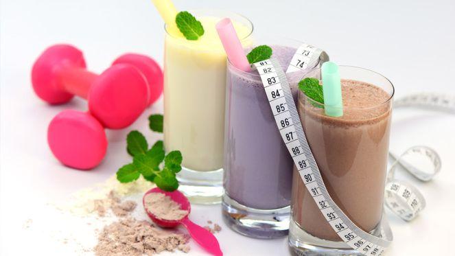 Die BCM-Diät setzt auf Shakes und Suppen
