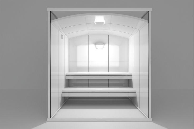 Las 25 mejores ideas sobre ba os de cabina en pinterest y - Cabina de bano ...