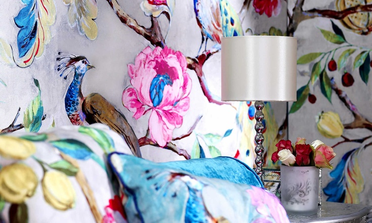 Art And Soul | Collections | Prestigious Textiles