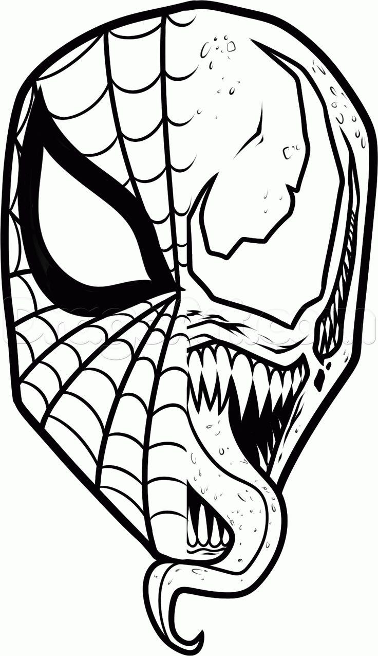 Dibujos De Spiderman. Affordable Spiderman. Perfect. Amazing The ...