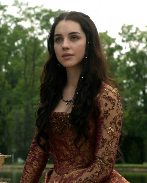 Left Behind - Reign CW Wiki