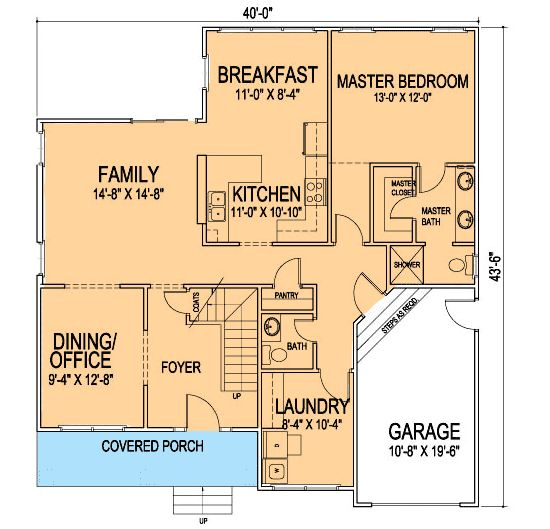 The 25 best starter home plans ideas on pinterest tiny for Starter home plans