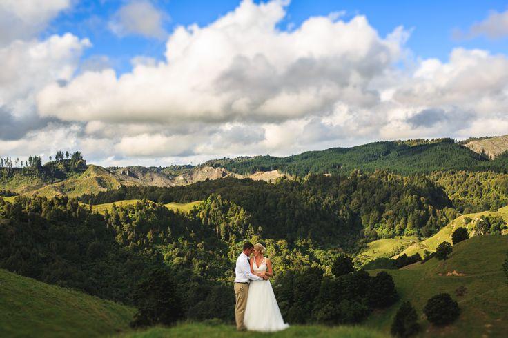Jodie & Jock | Farm Wedding | New Zealand | The Official Photographers | www.theofficialphotographers.org