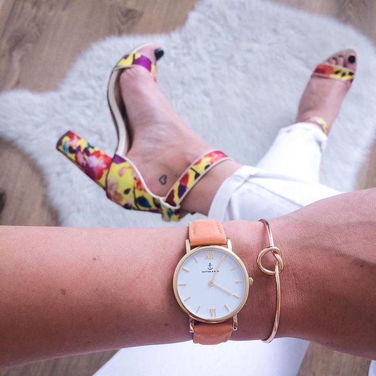 Coup de coeur pour ces sandales à talons vertigineux dénichée par @gahia chez BABOU !