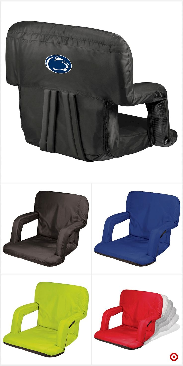 Shop Target for portable stadium seats you will love at great low prices. Free shipping on orders of $35+ or free same-day pick-up in store.