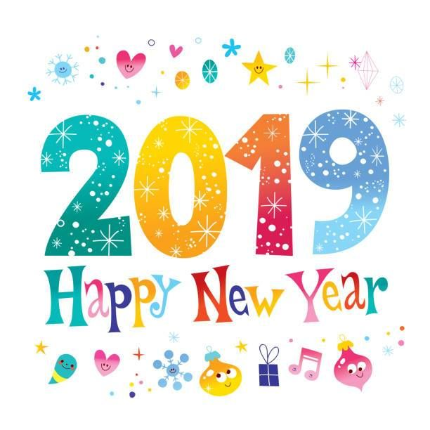Happy New Year 2019 Images And Wallpaper Download In Free Happy
