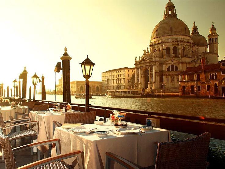 Gritti Sarayi Venedik Italya Maximiles Otel Gidilecekyerler Kalinacakyerler Hotel