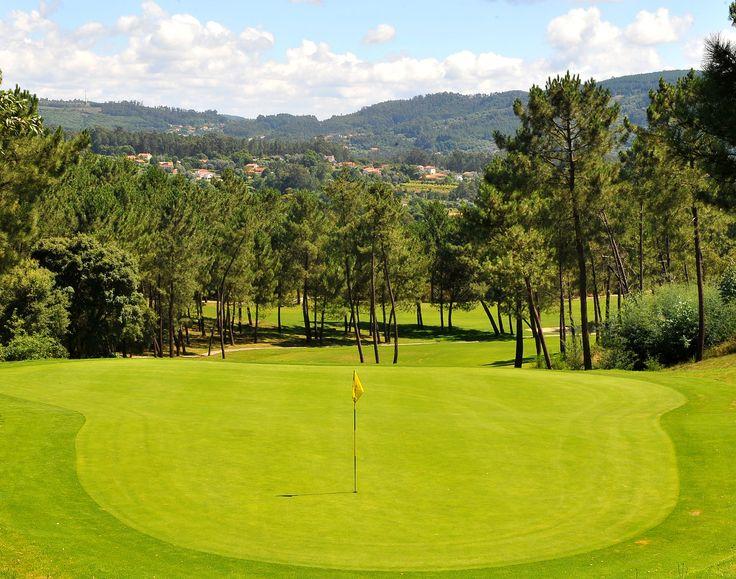 Axis Golf Ponte de Lima #golf #portugal #opusgolfs
