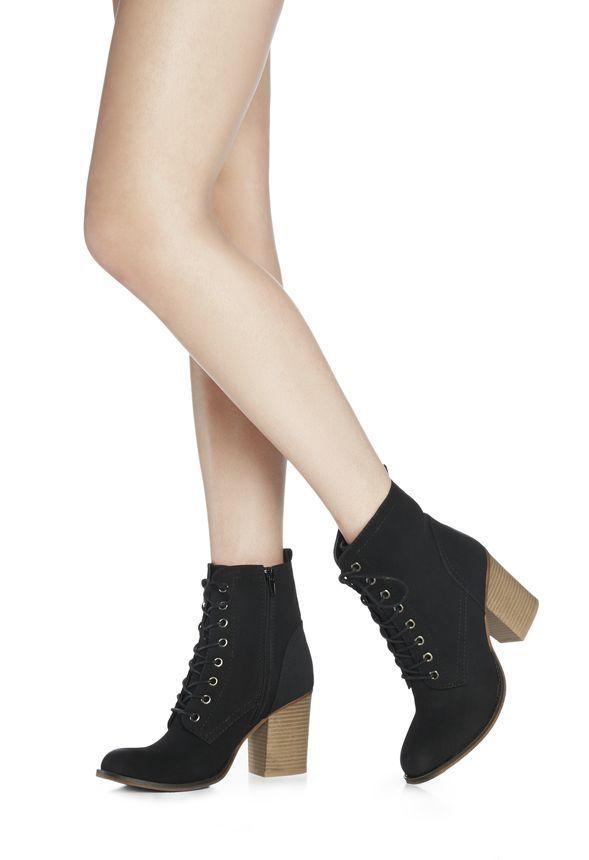 Jessamyn Schuhe in Schwarz - günstig kaufen bei JustFab