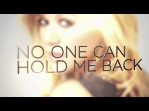 """Catch My Breathe - Kelly Clarkson """"Now that you know this is my life, I won't be told what's supposed to be right."""""""