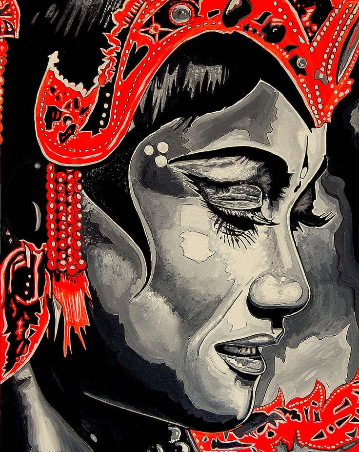 Balinese Dancer by Norbert Szük (Ed Narrow) 2011