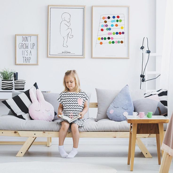 Check out how well our bestsellers go together!  Prints Count On Me and Birth Print Minimal  #kidsroom #studionatal #birthprint  #scandinavianinterior #scandihome #nordichome
