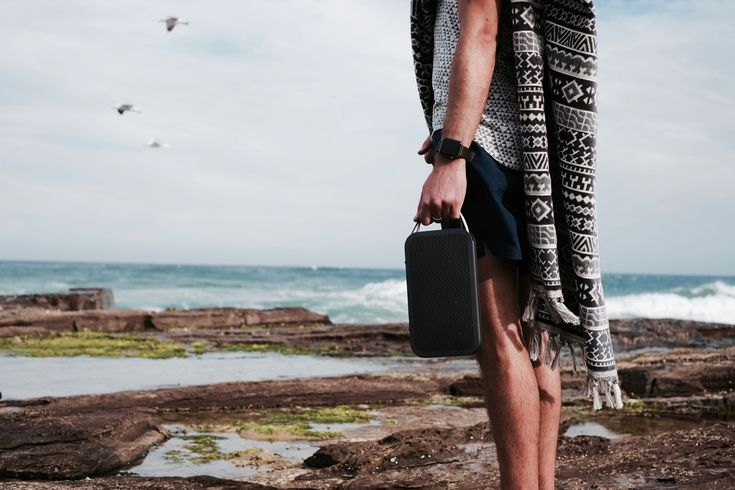An Adventure With The BeoPlay A2 Active Speaker