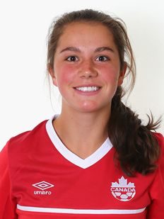 FIFA Women's World Cup Canada 2015™ - Players - Jessie-FLEMING - FIFA.com