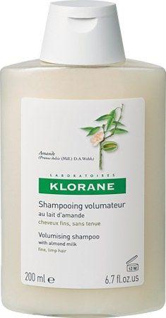 Klorane Badem Sütü Şampuanı 200 ml Shampooing Amande