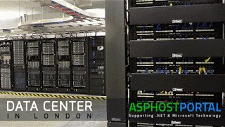 Cheap Windows ASP.NET Hosting Reviews: News - ASPHostPortal.com to Launch First Data Center in London on August 2014
