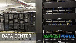 Cheap Windows ASP.NET Hosting Reviews: News - ASPHostPortal.com to Launch First Data Center in London on August 2014