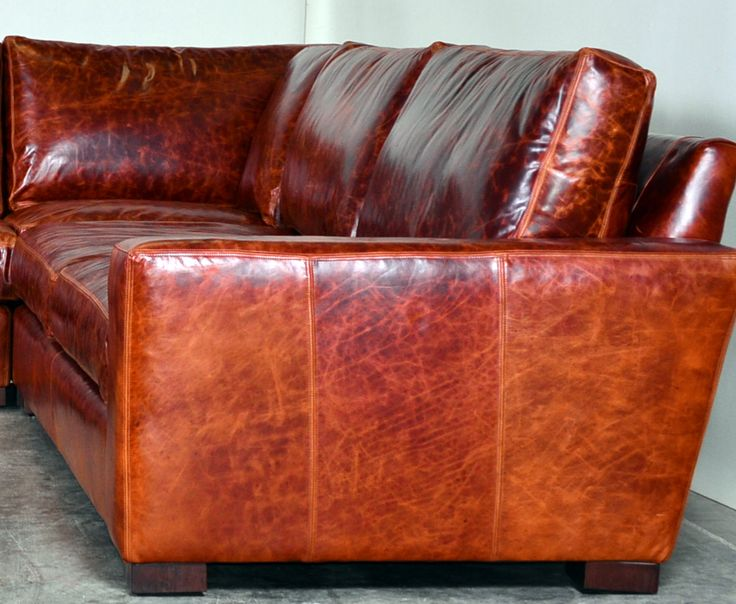 51 best images about leather sofa color decision on for Moore and giles furniture