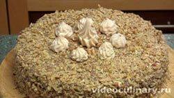 Рецепт Пражского торта или Торта Прага – это простой видео рецепт вкусного шоколадного торта со сгущённым молоком. Пражский Торт - Бабушка Эмма и ВидеоКулинария