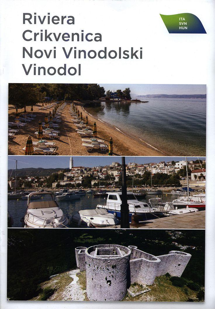 https://flic.kr/p/Q9RfiA   Riviera Crikvenica, Novi Vinodolski, Vinodol; 2015, Primorje-Gorski Kotar, Kvarner co., Croatia