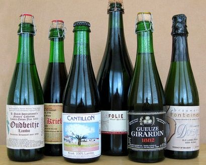 How to Appreciate Sour Beers