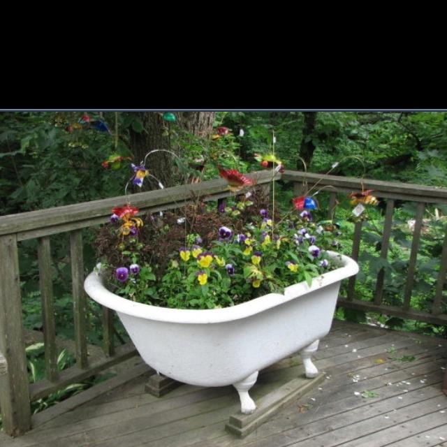 die 122 besten bilder zu alte badewanne auf pinterest. Black Bedroom Furniture Sets. Home Design Ideas