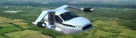 Lentävä auto todellisuutta jo vuonna 2015? - Tekniikka&Talous