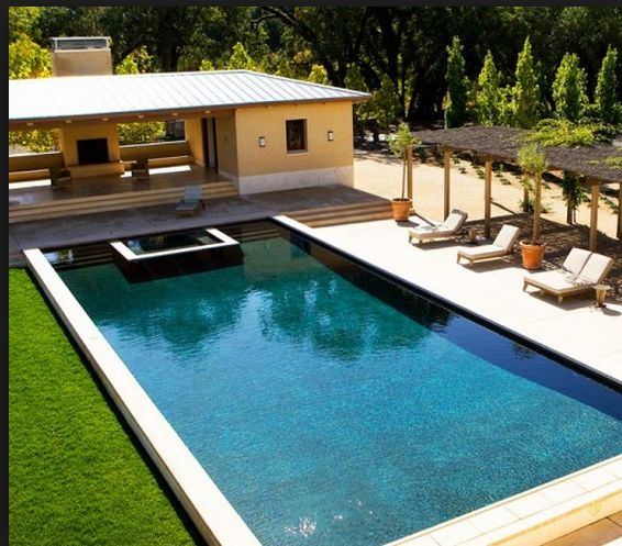 63 best Pool images on Pinterest | Pools, Swiming pool and ...