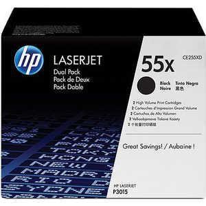 HP CE255XD  — 25780 руб. —  Тип картридж  Ресурс 12500 страниц  Дополнительная информация   Цвет Черный  Количество страниц (ч/б) 2 * 12 500 стандартных страниц.  Значение ресурса картриджа указано в соответствии со стандартом Iso/Iec 19752  Совместимость  Принтер Hp LaserJet P3015 (Ce525A)  Принтер Hp LaserJet P3015d (Ce526A)  Принтер Hp LaserJet P3015dn (Ce528A)  Принтер Hp LaserJet P3015x (Ce529A)