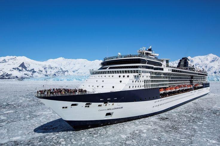 The name behind the Millennium Class is the recently revitalized #CelebrityMillennium. The luxury and serenity aboard this grand ship makes it perfect for exploring destinations from #Alaska to #Asia. #CelebrityCruises