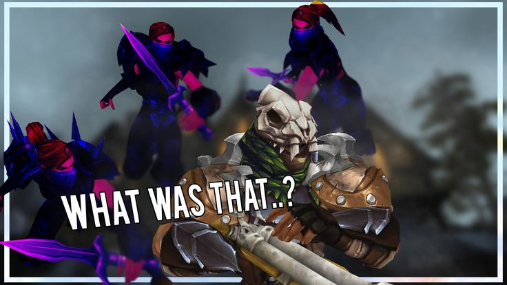 awesome MAKING HUNTERS QUIT - (Assassination Rogue PvP) Warlords of Draenor 6.2.3