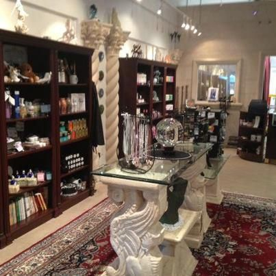 17 best images about metaphysical shops on pinterest for High end kitchen stores