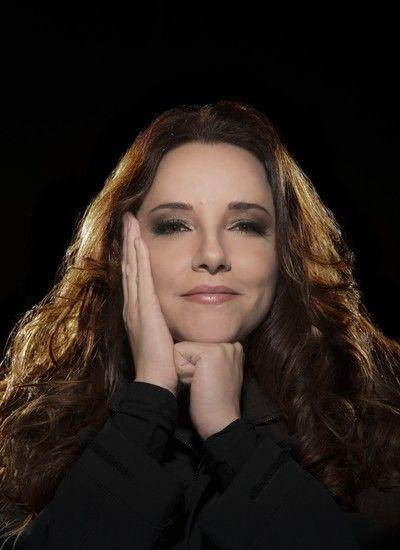Ana Carolina está de volta e faz show no Rio, na próxima semana e em São Paulo, em fevereiro (Foto: Leo Aversa)