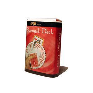 Svengali Deck by Royal Magic - Trick
