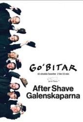 Recension av Galenskaparna och After Shave - Go'bitar med Knut Agnred, Claes Eriksson och Kerstin Granlund