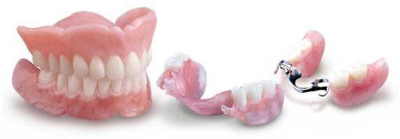 DentiClinic - PROTESIS DENTALES