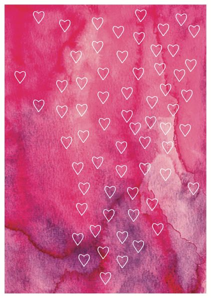#interfloradk for Valentines Day