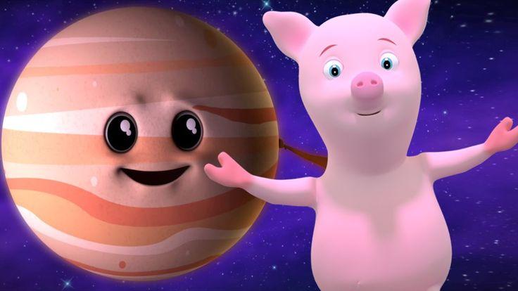 Pianeta canzone | capretti fumetto | Educational Kids Video | Music for ... Per essere sicuri di bambini di non perdere il divertimento, amici Farmees portato il loro telescopio visualizzare i pianeti, e hanno anche fatto una speciale canzone pianeti per aiutare i bambini a imparare facilmente. Così ascoltare questa canzone bambini educativi e di guardare questo video i bambini del Farmees. #FarmeesItaliano #pianeti #bambini #pianeticanzone #rime #filastrocche #prescolare #educativo