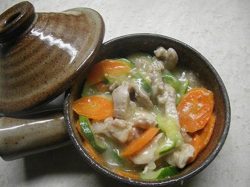Country Chicken Ladle in the Stone Wave Recipe on Yummly. @yummly #recipe