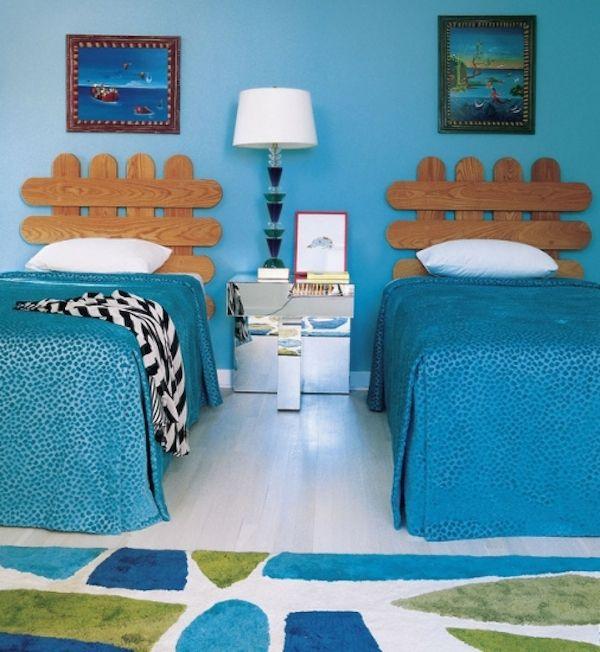 Cabezales infantiles cabeceros infantiles muy originales - Cabeceros de cama originales y modernos ...
