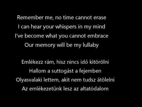 Alan Walker - Sing Me To Sleep Magyar felirattal! - YouTube