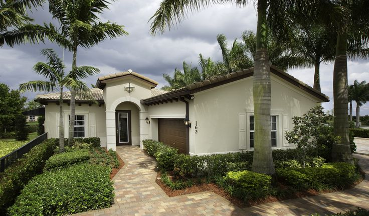 55 best lennar in palm beach images on pinterest palm for Palm beach home collection