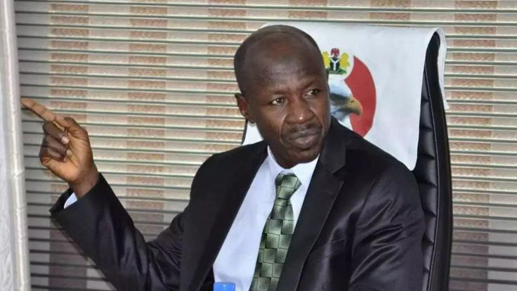 Alleged corruption: Magu fights back, demands 5bn compensation from top Nigerian newspaper - http://www.thelivefeeds.com/alleged-corruption-magu-fights-back-demands-5bn-compensation-from-top-nigerian-newspaper/