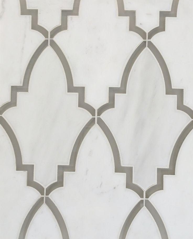 New Ravenna tile. New ravenna, Home projects, Guest bath