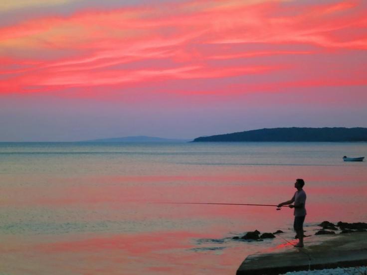 Tratica | unforgettable fishing spot ...