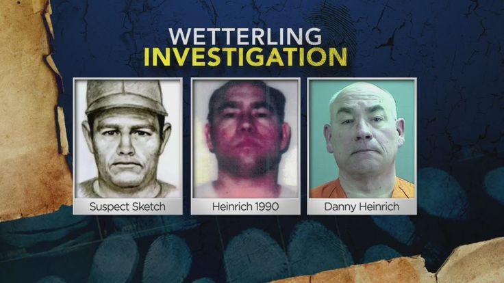 After 26 Years, Person Of Interest Named In Jacob Wetterling Abduction Case