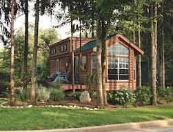 Park Model RV – Resource guide to park model homes. Models, cost, amenities, pros and cons, moving the RV and MORE