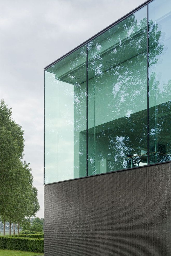 Atelier Kempe Thill > Transformation of the Town Hall Borsele in Heinkenszand   HIC Arquitectura