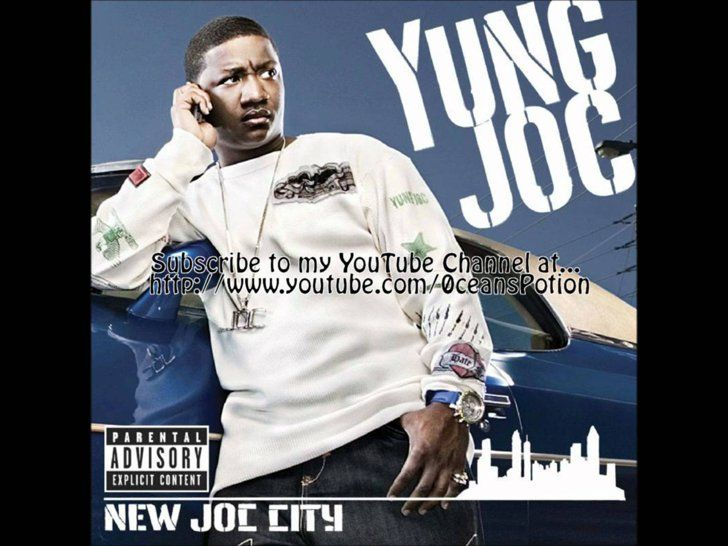 "Pin for Later: 21 Songs That You Probably, Definitely Blasted on Your iPod in Summer of 2006 ""It's Goin' Down"" — Yung Joc featuring Nitti"