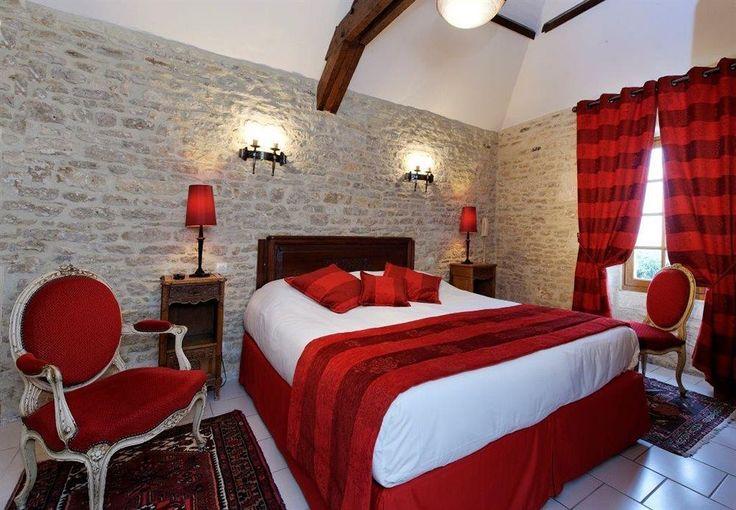Northern France, Calvados Guestroom